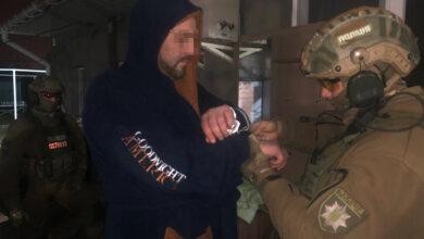 В Николаеве разоблачили группу наркодилеров (видео)   Корабелов.ИНФО