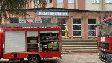 В Черновцах произошел взрыв в COVID-больнице, есть погибший | Корабелов.ИНФО
