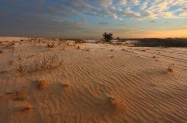 Юг Украины может превратиться в пустыню   Корабелов.ИНФО