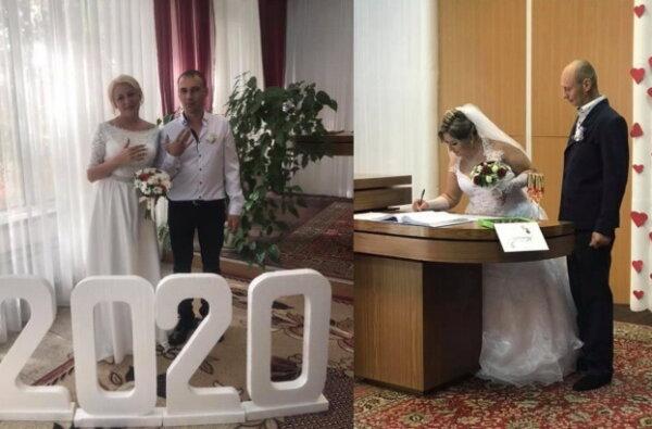 Кто-то теряет, кто-то находит... О браках и разводах жителей Корабельного района | Корабелов.ИНФО image 1