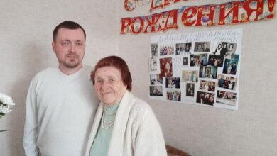 Александр Цуканов и Анна Иванченко