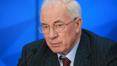 Экс-премьер-министра Азарова обвинили в госизмене за соглашение по флоту России в Крыму | Корабелов.ИНФО