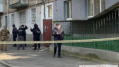 В Николаеве мужчина с гранатой закрылся в квартире | Корабелов.ИНФО image 4