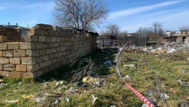 Полиция нашла в мешке тело девочки, пропавшей в Херсонской области   Корабелов.ИНФО