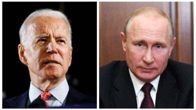 Байдену, считающему Путина убийцей, тот ответил детской поговоркой | Корабелов.ИНФО