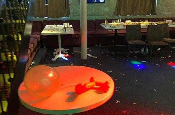Карантин: в Николаеве силой закрыли ресторан, который прикрывался «разрешением от губернатора»   Корабелов.ИНФО