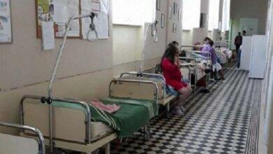 В Николаеве больных COVID-19 приходится размещать в коридорах и столовых — не хватает мест | Корабелов.ИНФО