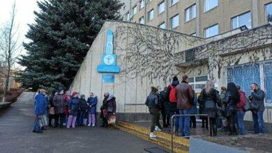 В Николаеве медики протестовали из-за уменьшения «ковидных» выплат   Корабелов.ИНФО image 3