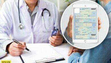 Минздрав планирует в ближайшее время запустить электронный больничный | Корабелов.ИНФО