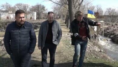 """Коренев, Ермолаев и Байтимиров в парке """"Богоявленский"""""""