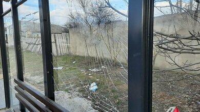 В Корабельном районе разбили стеклянный остановочный комплекс | Корабелов.ИНФО image 2