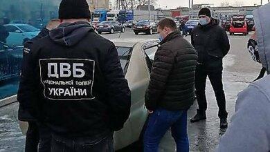 В Николаеве полицейский шантажировал коллегу - требовал $2000 за сохранение «тайны» | Корабелов.ИНФО