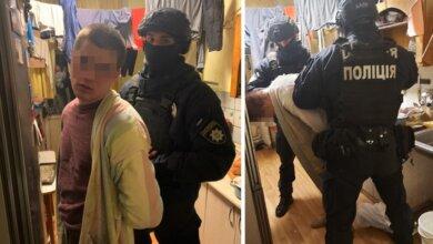 В Николаеве молодчик, которого судят за драку, совершил разбойное нападение на знакомого. Видео | Корабелов.ИНФО