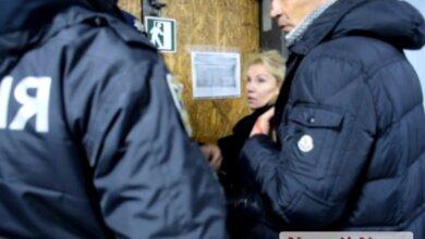 Суд признал жену экс-депутата Жолобецкого виновной в мелком хулиганстве | Корабелов.ИНФО