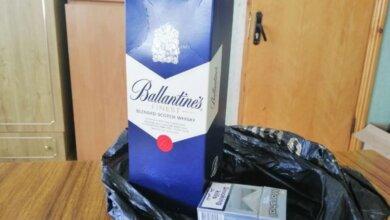 Как николаевские налоговики покупают «элитный алкоголь» через Интернет   Корабелов.ИНФО