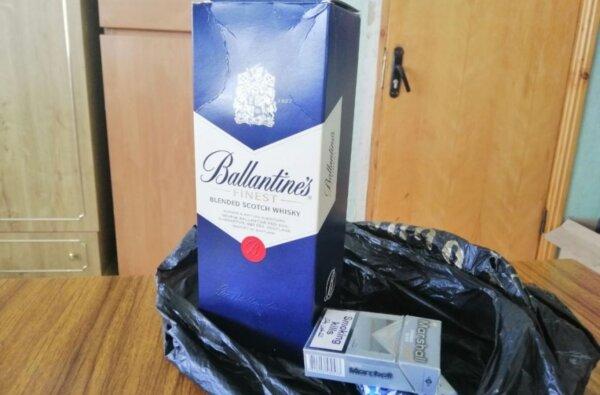 Как николаевские налоговики покупают «элитный алкоголь» через Интернет | Корабелов.ИНФО