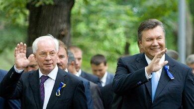 СНБО ввел жесткие санкции против Януковича, Азарова и Поклонской: список | Корабелов.ИНФО