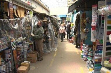 «Есть закон»: непродовольственные рынки в Николаеве не будут работать в «красной» зоне (Видео) | Корабелов.ИНФО
