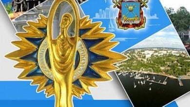 В Николаеве определили победителей ежегодного конкурса «Человек года»   Корабелов.ИНФО