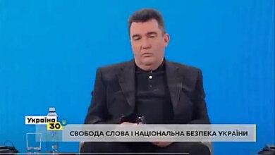 «Английский должен быть вторым языком в Украине», - секретарь СНБО Данилов | Корабелов.ИНФО