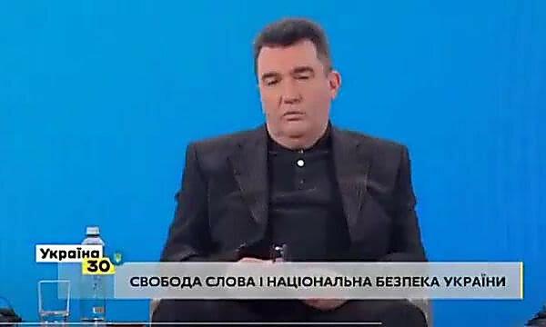 «Английский должен быть вторым языком в Украине», - секретарь СНБО Данилов   Корабелов.ИНФО