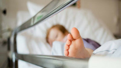 В Николаеве дети стали тяжелее переносить COVID-19 – один ребенок попал в реанимацию (Видео) | Корабелов.ИНФО