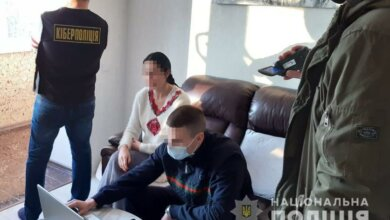 Девушке грозит семь лет тюрьмы за свои интимные фото в интернете, - киберполиция | Корабелов.ИНФО