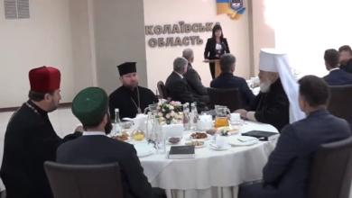«Хотела, чтобы мы построили диалог», — глава облсовета провела в Николаеве первый молитвенный завтрак (Видео) | Корабелов.ИНФО