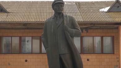 Снесли последний памятник Ленину в Николаевской области (Видео) | Корабелов.ИНФО