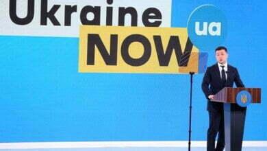 В Украине запустят Центр противодействия дезинформации   Корабелов.ИНФО
