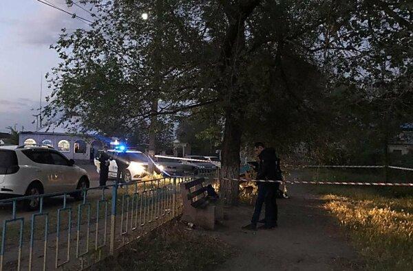 На Николаевщине колясочника приговорили к 13 годам тюрьмы за то, что зарезал из-за ревности парня   Корабелов.ИНФО