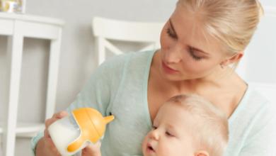 Все, что нужно знать о кормлении грудничка из бутылочки   Корабелов.ИНФО image 1