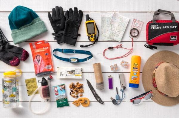 Как правильно выбрать снаряжение для похода: советы для туристов | Корабелов.ИНФО image 3