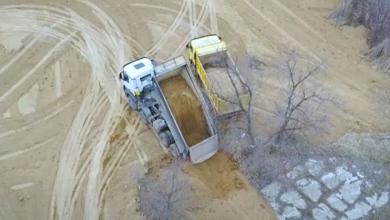 «Можно ставить жирный крест»: парк «Богоявленский» засыпают глиной и строительным мусором (Видео) | Корабелов.ИНФО image 1