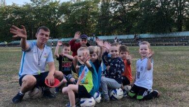 В Николаеве продолжается набор в детскую футбольную школу «Лидер» | Корабелов.ИНФО image 1