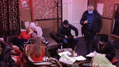 В Николаеве полицейские разоблачили бордель, замаскированный под массажный салон (Видео)   Корабелов.ИНФО
