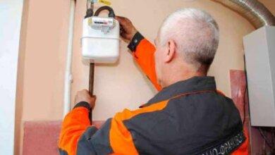 Рада продлила срок установки счетчиков газа бытовым потребителям до конца 2022 года | Корабелов.ИНФО