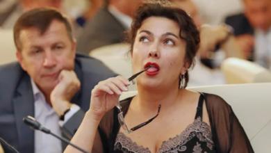 «Ё.. твою мать, поставили как обезьяне!», - «министр культуры Крыма» выругалась матом во время онлайн-совещания (Видео)   Корабелов.ИНФО