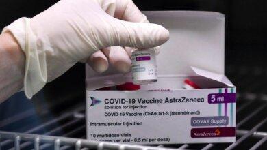 В Британии заявили о 7 смертях от тромбов после 18 миллионов вакцинированных AstraZeneca | Корабелов.ИНФО
