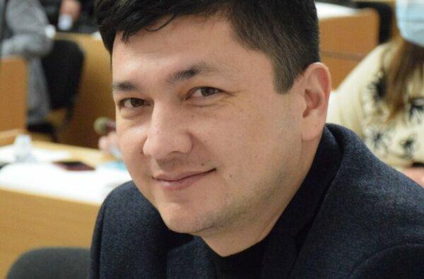 Виталий Ким