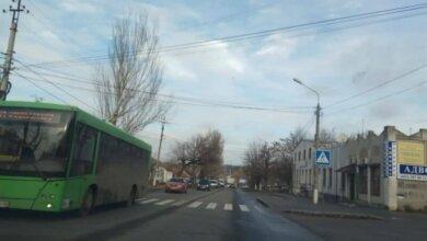 Зеленые автобусы в Николаеве будут работать по «коротким» маршрутам, — мэрия | Корабелов.ИНФО