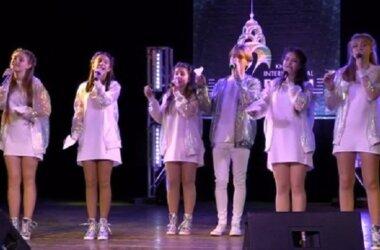 Гурт з Корабельного району вдало виступив на конкурсі вокальних ансамблів «Співає юність України» | Корабелов.ИНФО