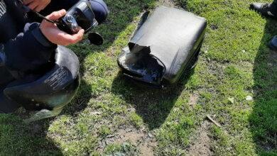 Подозрительный чемодан в Корабельном районе обследовали взрывотехники | Корабелов.ИНФО image 1