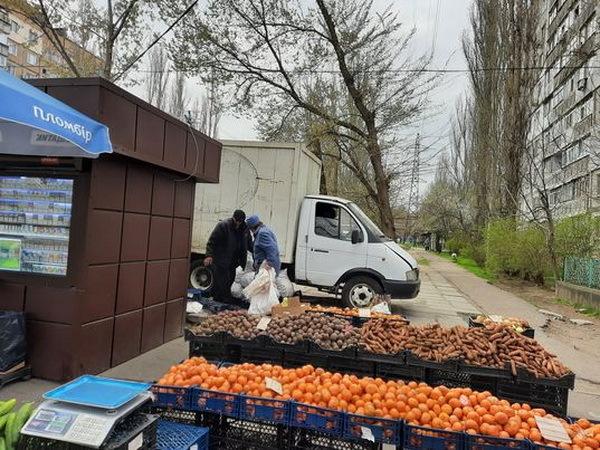 У Корабельному районі знов перевірили підприємців та стихійників | Корабелов.ИНФО image 3