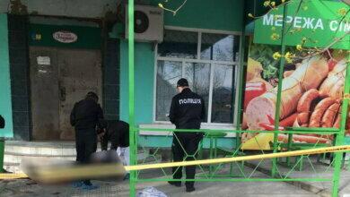 В Николаеве возле магазина зарезали мужчину | Корабелов.ИНФО image 1
