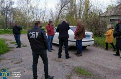 СБУ припинила діяльність фейкової «сільської ради» на Миколаївщині   Корабелов.ИНФО