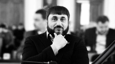 В Николаеве скоропостижно скончался экс-депутат горсовета Жвавый | Корабелов.ИНФО
