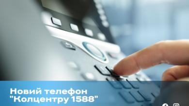 В Николаеве аварийная служба «Колл-центра 1588» сменила номер | Корабелов.ИНФО