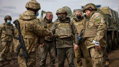 Зеленский: Украина готова к вторжению России | Корабелов.ИНФО