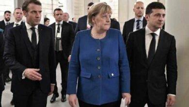 Зеленский потребовал принять Украину в ЕС: «Мы расплачиваемся жертвами за безопасную Европу»   Корабелов.ИНФО